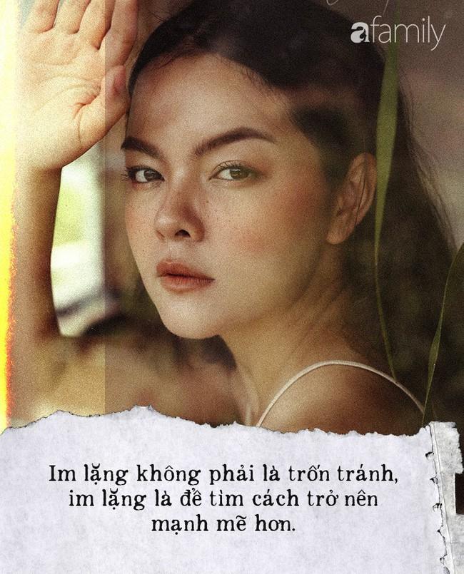 Phạm Quỳnh Anh và cuộc hôn nhân tan vỡ: Khi phụ nữ không còn dùng tiếng khóc để nói về sự khổ đau - Ảnh 3.