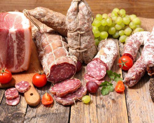 4 loại thực phẩm làm tổn thương gan - Ảnh 1.