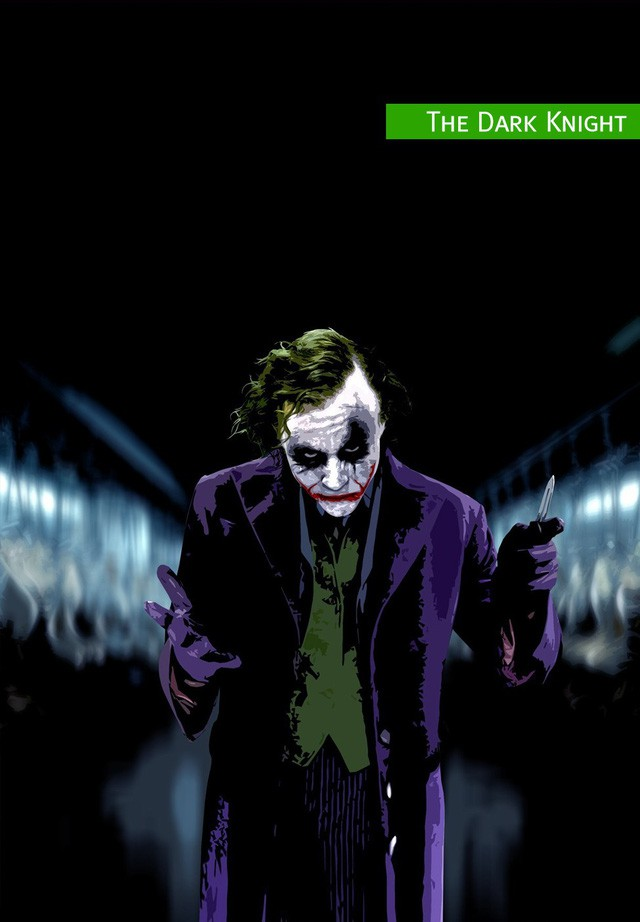 Đừng tin những trang Quotes vớ vẩn, đây mới chính là 10 triết lý Joker thực sự từng nói (Phần 1) - Ảnh 1.
