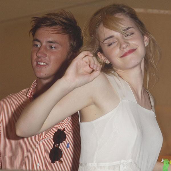 Đời tư kín tiếng nhưng tình sử của Emma Watson cũng dài dằng dặc chẳng kém Taylor Swift - Ảnh 3.
