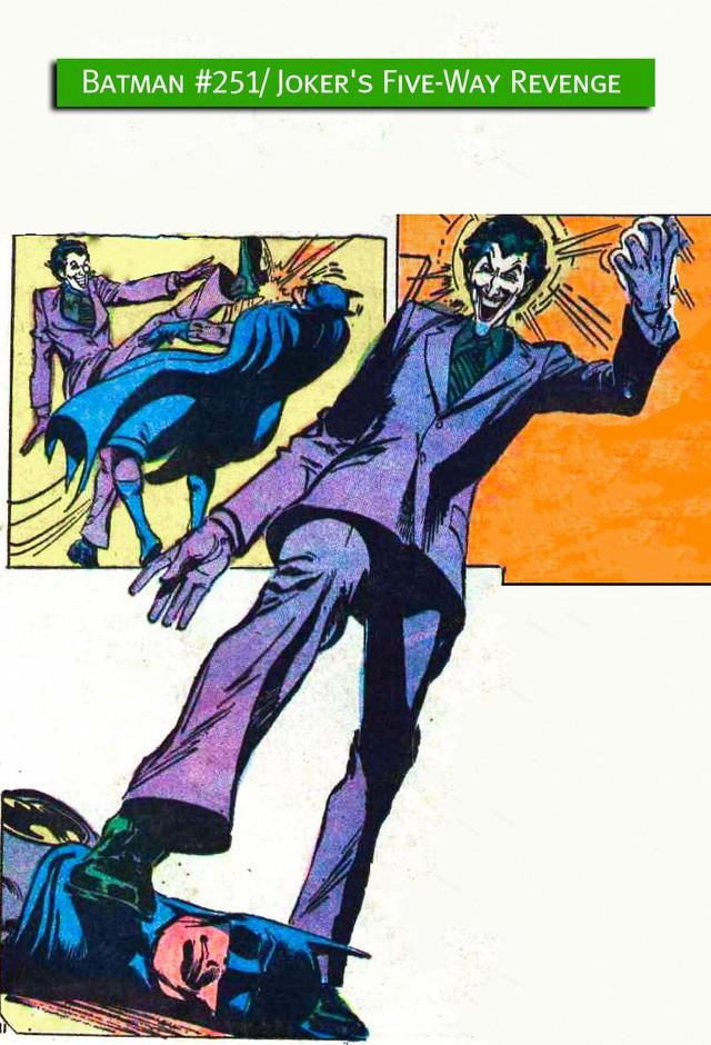 Đừng tin những trang Quotes vớ vẩn, đây mới chính là 10 triết lý Joker thực sự từng nói (Phần 1) - Ảnh 13.