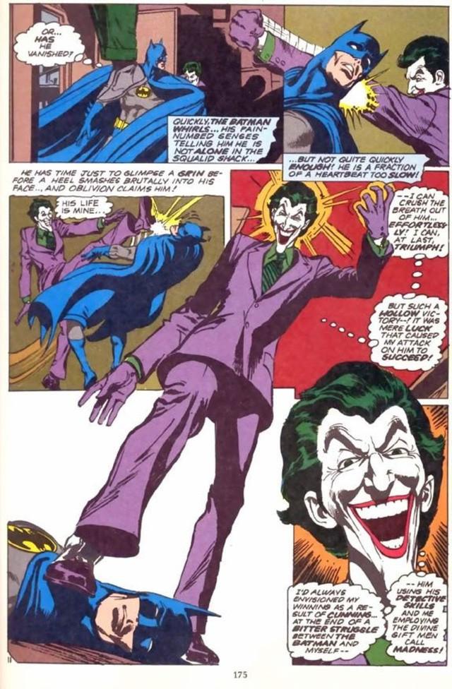 Đừng tin những trang Quotes vớ vẩn, đây mới chính là 10 triết lý Joker thực sự từng nói (Phần 1) - Ảnh 15.