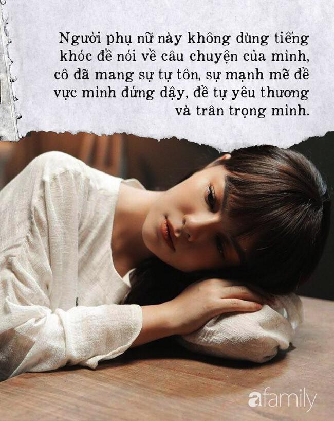 Phạm Quỳnh Anh và cuộc hôn nhân tan vỡ: Khi phụ nữ không còn dùng tiếng khóc để nói về sự khổ đau - Ảnh 5.