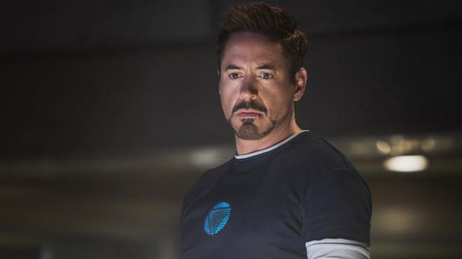 Đây, bộ giáp mà Iron Man sẽ dùng để chiến đấu với Thanos trong Avengers 4 - Ảnh 6.