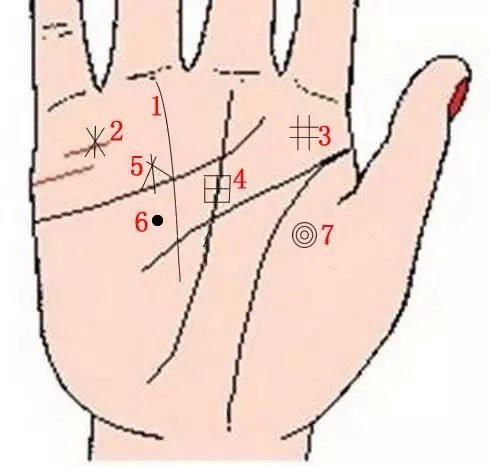 Lòng bàn tay có 8 vị trí phú quý, chỉ cần sở hữu ít nhất 1 cái thì cả đời ăn sung mặc sướng - Ảnh 6.