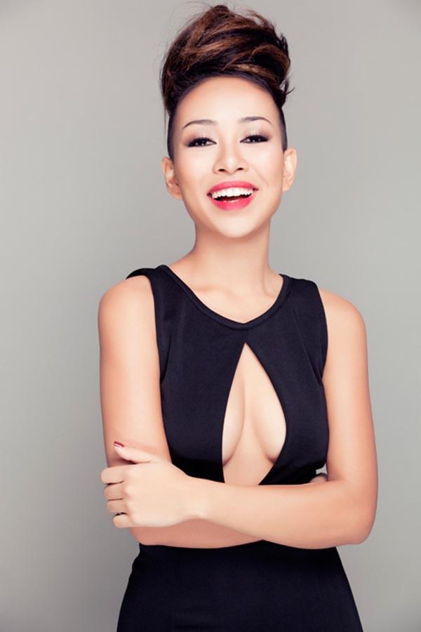 Ca sĩ xấu lạ Thảo Trang thừa nhận phẫu thuật thẩm mỹ - Ảnh 4.