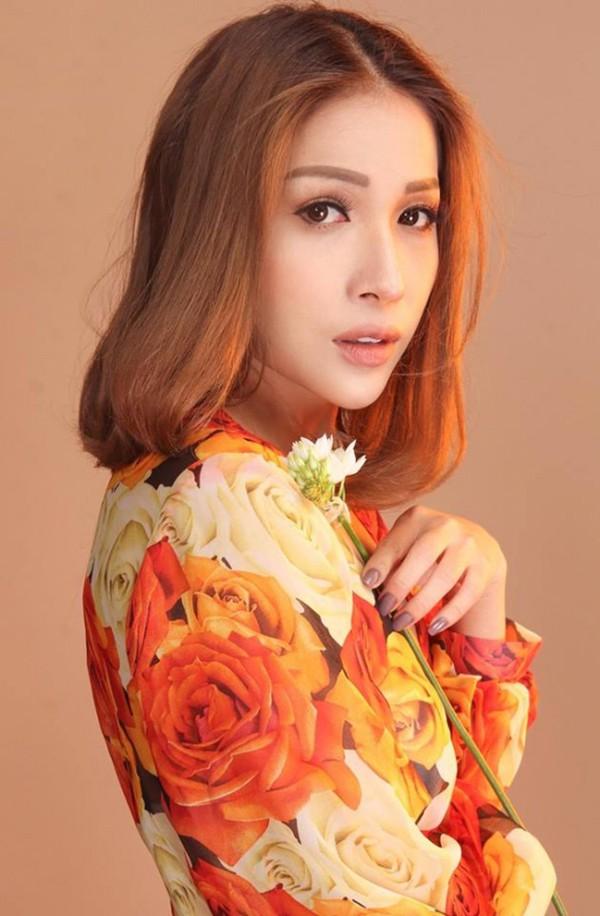 Diễn viên hài Khả Như ngày càng gợi cảm, quyến rũ - Ảnh 2.