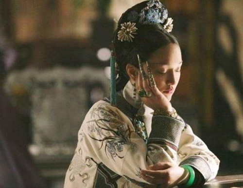 Vua Càn Long đối xử với Hoàng hậu Na Lạp buồn hơn nhiều trong Hậu cung Như Ý truyện - Ảnh 2.