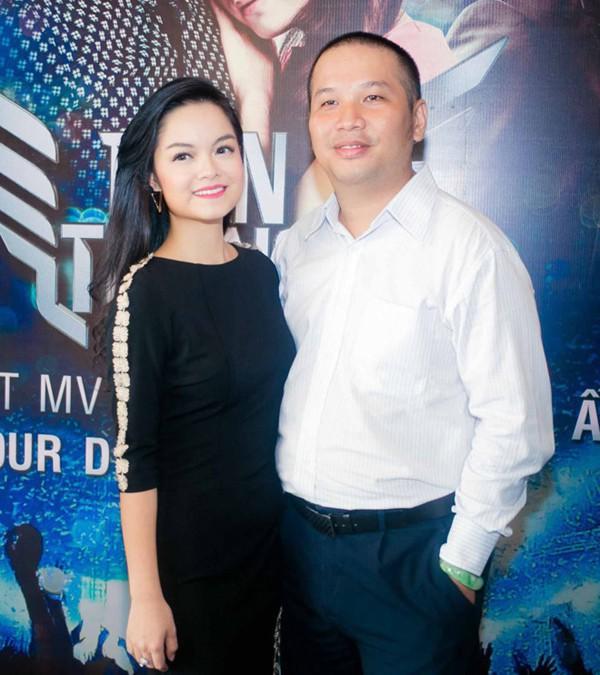 Phạm Quỳnh Anh lần đầu lên tiếng sau khi đạo diễn Quang Huy xác nhận đã đệ đơn ly hôn - Ảnh 2.