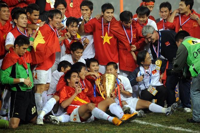 Nhà vô địch AFF Cup 2008: Malaysia chỉ là hiện tượng, Việt Nam sẽ thắng 2-0 - Ảnh 2.