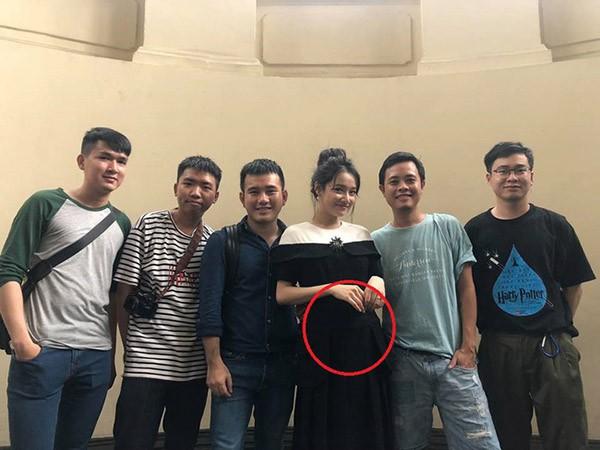 Loạt bằng chứng khẳng định Nhã Phương đang mang thai con đầu lòng - Ảnh 9.