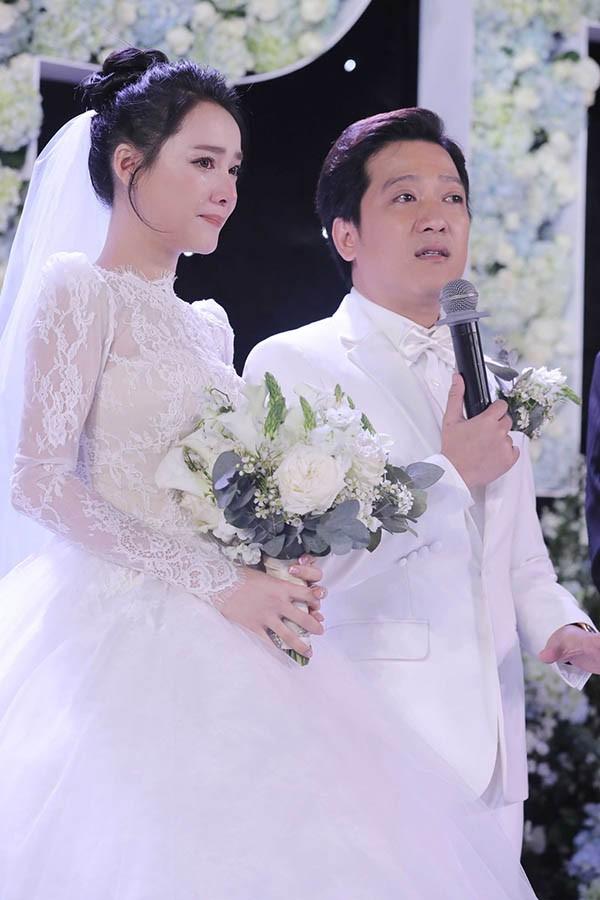 Loạt bằng chứng khẳng định Nhã Phương đang mang thai con đầu lòng - Ảnh 2.