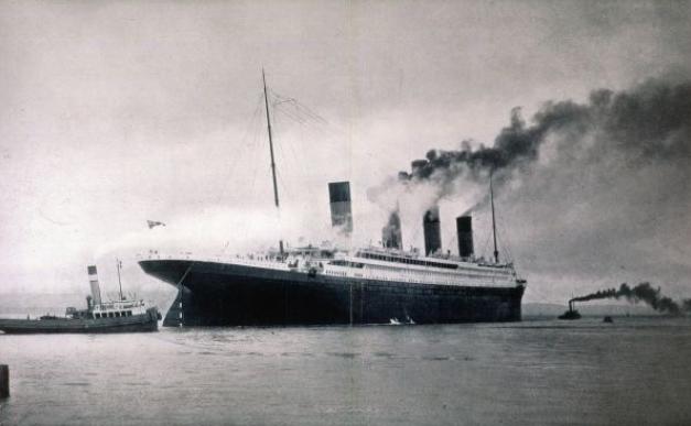 Con tàu huyền thoại Titanic sẽ trở lại vào năm 2020, vẫn đi theo lộ trình giống 100 năm trước - Ảnh 2.
