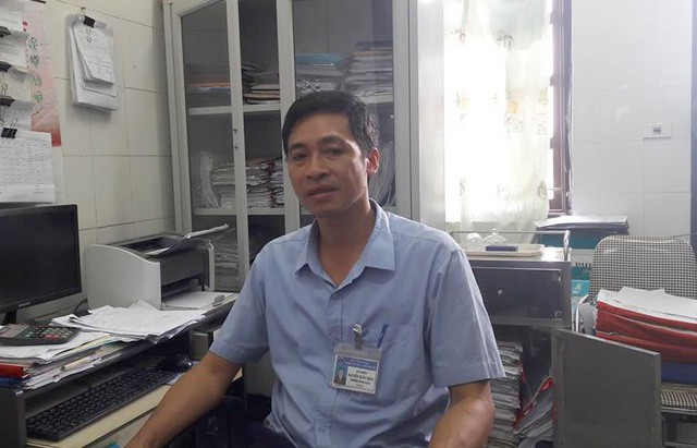Bị đồng nghiệp dọa nạt, nữ trưởng phòng điều dưỡng hoảng loạn phải nằm viện - Ảnh 2.