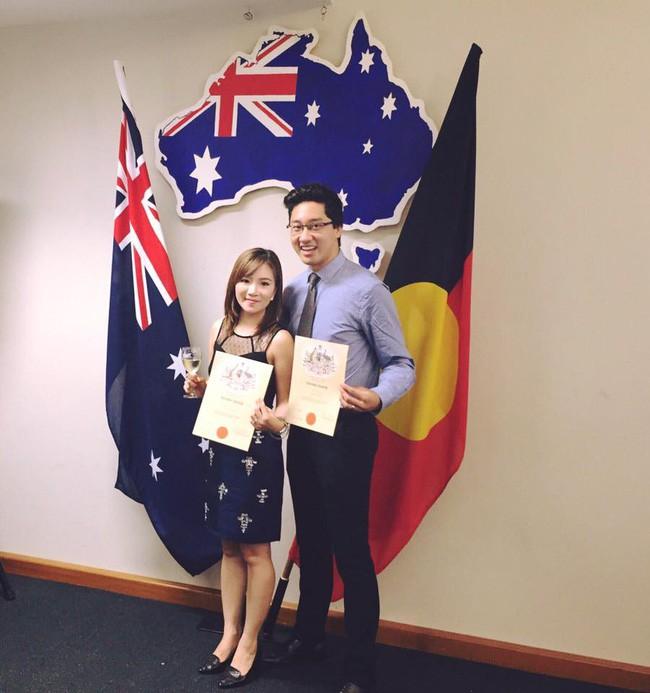 Tiết lộ danh tính vợ của Nguyễn Việt Hùng - Tiến sĩ du học Úc, điển trai không ai bằng đang làm chao đảo MXH - Ảnh 10.