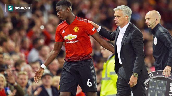 Màn đốt tiền của Mourinho đang làm hại Man United thế nào? - Ảnh 3.