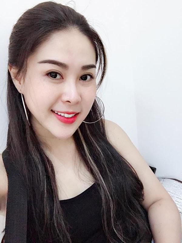 Hình ảnh sexy hiếm hoi của bạn gái Hùng Thuận Đất Phương Nam - Ảnh 9.