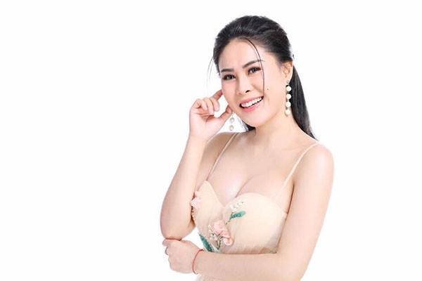 Hình ảnh sexy hiếm hoi của bạn gái Hùng Thuận Đất Phương Nam - Ảnh 10.