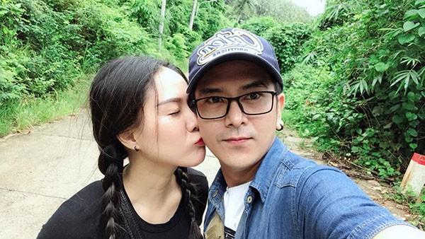 Hình ảnh sexy hiếm hoi của bạn gái Hùng Thuận Đất Phương Nam - Ảnh 3.