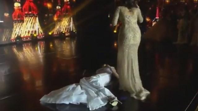 Nhà thần kinh học mổ xẻ hiện tượng ngất xỉu - tình huống vừa xảy ra với Hoa hậu Hòa bình - Ảnh 3.