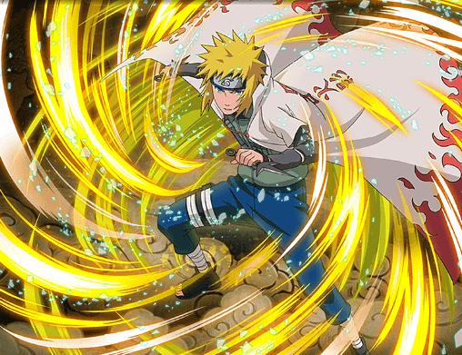 10 nhân vật được fan yêu thích nhất trong Naruto không tính Hokage Đệ Thất - Ảnh 3.