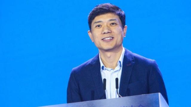 10 tỷ phú giàu nhất Trung Quốc - Ảnh 3.