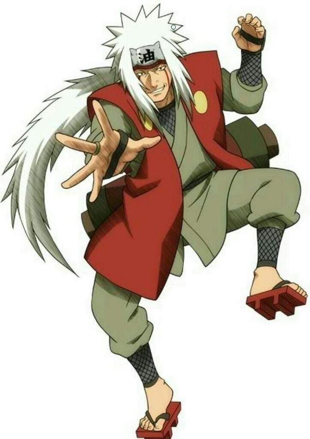 10 nhân vật được fan yêu thích nhất trong Naruto không tính Hokage Đệ Thất - Ảnh 4.