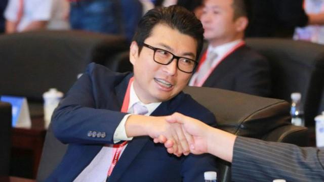 10 tỷ phú giàu nhất Trung Quốc - Ảnh 4.