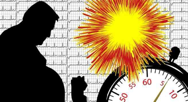 Những yếu tố nguy cơ có thể gây đau tim âm thầm - Ảnh 4.