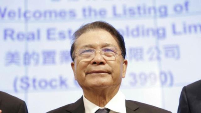 10 tỷ phú giàu nhất Trung Quốc - Ảnh 6.