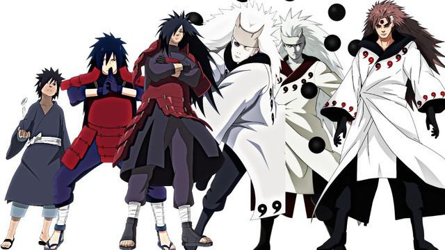 10 nhân vật được fan yêu thích nhất trong Naruto không tính Hokage Đệ Thất - Ảnh 7.