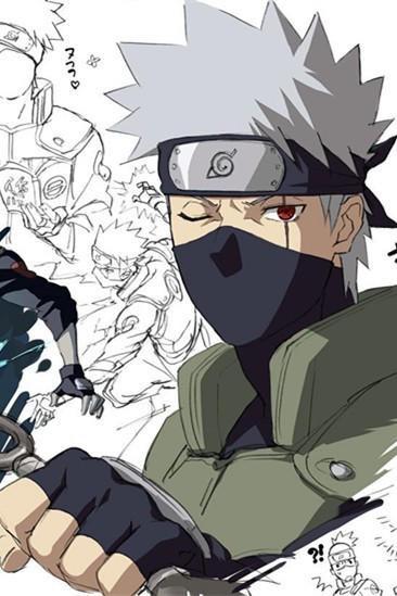 10 nhân vật được fan yêu thích nhất trong Naruto không tính Hokage Đệ Thất - Ảnh 9.