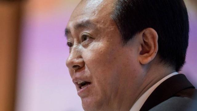 10 tỷ phú giàu nhất Trung Quốc - Ảnh 8.