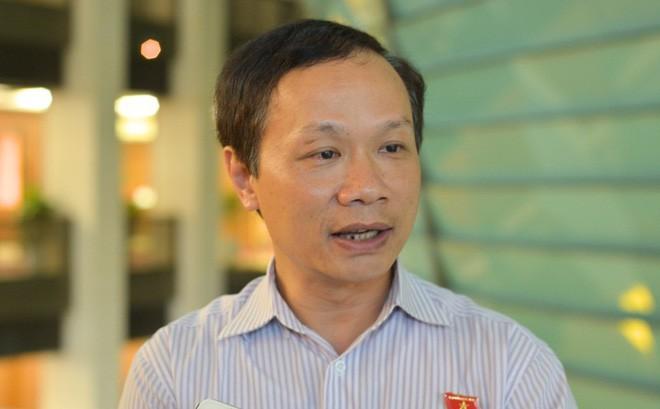Vụ nữ sinh ném con từ tầng 31 chung cư Linh Đàm khiến ĐB Quốc hội thấy giật mình, xót xa - Ảnh 1.