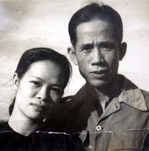 Cuộc đời bà Bảy Vân - người vợ miền Nam của cố TBT Lê Duẩn - Ảnh 2.