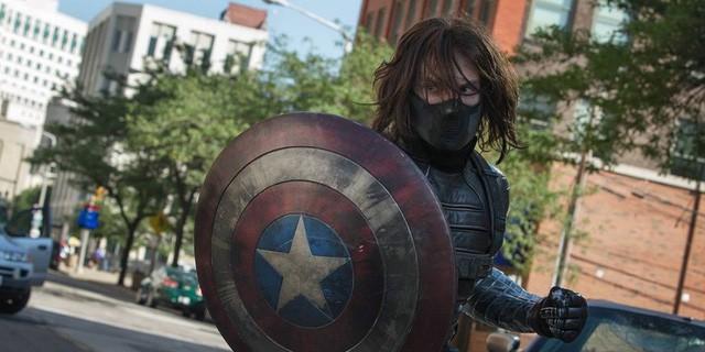 Không phải Bucky, đây mới là nhân vật sẽ trở thành Captain America sau Avengers 4? - Ảnh 1.