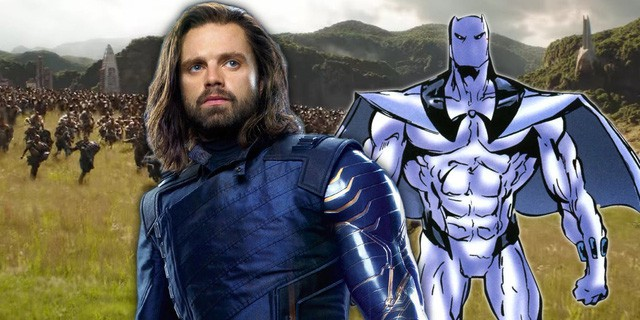 Không phải Bucky, đây mới là nhân vật sẽ trở thành Captain America sau Avengers 4? - Ảnh 2.