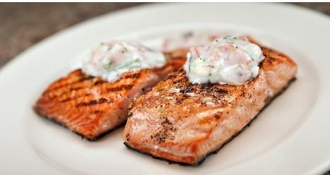 5 thực phẩm có thể giảm triệu chứng cường giáp - Ảnh 3.