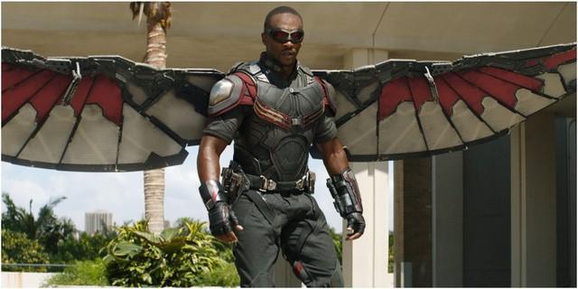 Không phải Bucky, đây mới là nhân vật sẽ trở thành Captain America sau Avengers 4? - Ảnh 3.