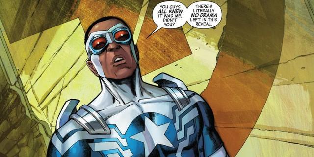 Không phải Bucky, đây mới là nhân vật sẽ trở thành Captain America sau Avengers 4? - Ảnh 4.