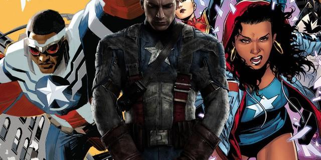 Không phải Bucky, đây mới là nhân vật sẽ trở thành Captain America sau Avengers 4? - Ảnh 6.