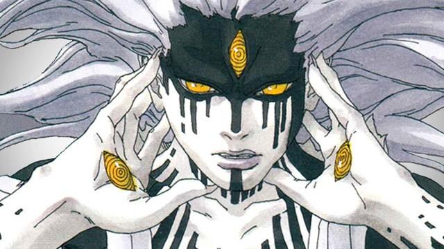 Giả thuyết Boruto: Thần Thánh nào đã gây ra vết sẹo trên mắt của Boruto Uzumaki? - Ảnh 8.