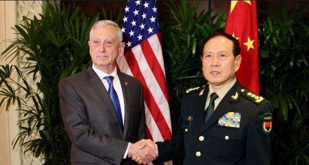 Hạn chế thảo luận Biển Đông, Trung Quốc biến hội nghị an ninh thành nơi mắng xối xả Mỹ - Ảnh 1.