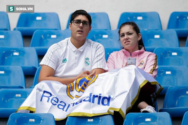 Real Madrid khủng hoảng vì Zidane & Ronaldo ra đi? Đừng nhầm! - Ảnh 1.