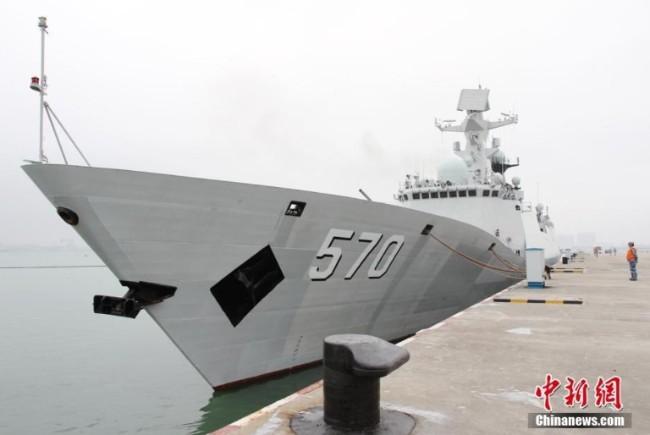 Trung Quốc đem gì đến tập trận chung với ASEAN? - Ảnh 1.