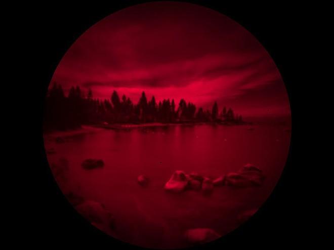 Dự án Camera Thiên Niên Kỷ: Chiếc camera phơi sáng trong 1.000 năm để ghi lại biến đổi khí hậu - Ảnh 3.