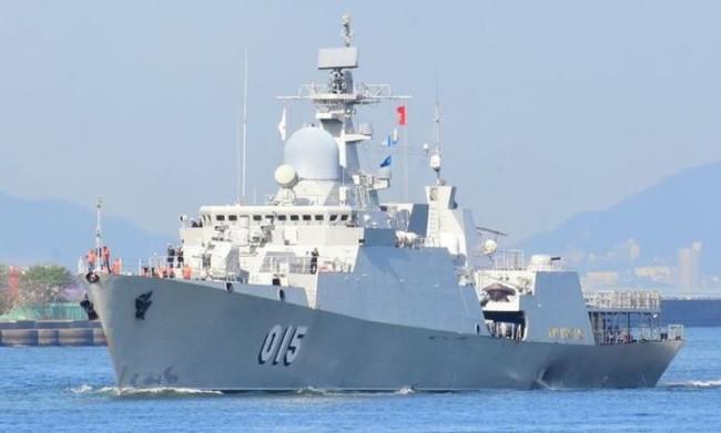 Trung Quốc đem gì đến tập trận chung với ASEAN? - Ảnh 3.