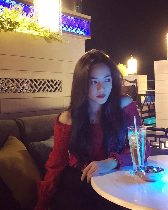 4 năm từ ngày đập đi xây lại, hot girl thẩm mỹ Vũ Thanh Quỳnh ngày càng quyến rũ, vi vu du lịch khắp nơi - Ảnh 7.