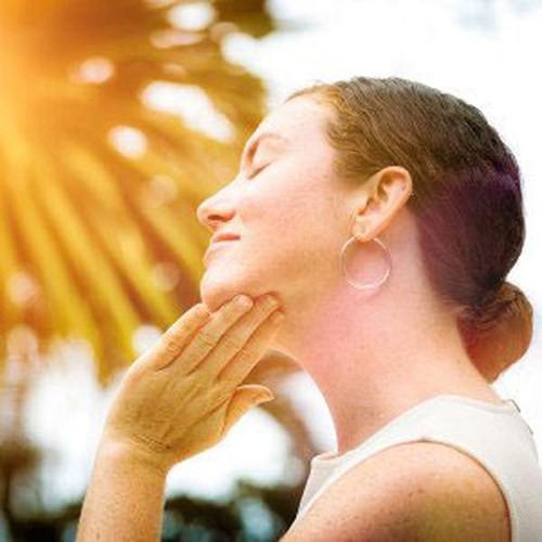 9 biểu hiện giúp bạn phát hiện bệnh qua khuôn mặt - Ảnh 7.