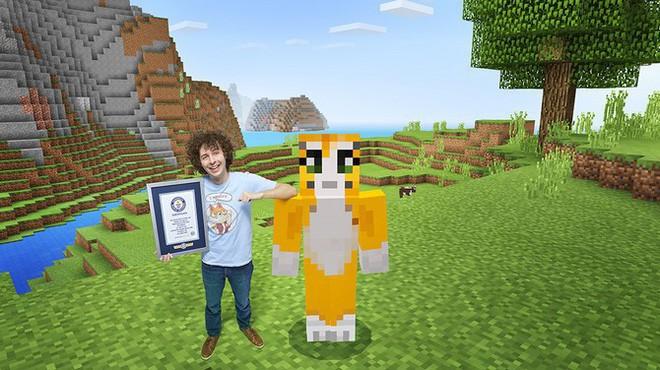 """Đây là 9 """"ông thần"""" đỉnh cao trong làng game thủ, ai cũng nắm giữ một kỷ lục đẳng cấp thế giới - Ảnh 10."""